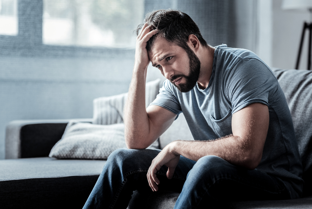 どうして妻はうつ病に?