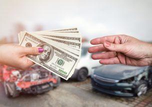 過失割合10対0の交通事故の示談で損しないために知っておくべき3つのポイント