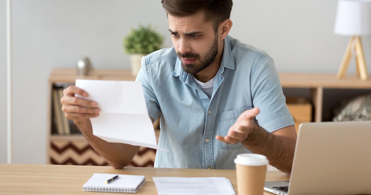 過払い金の請求は可能?過払い金が発生しているか確認する方法
