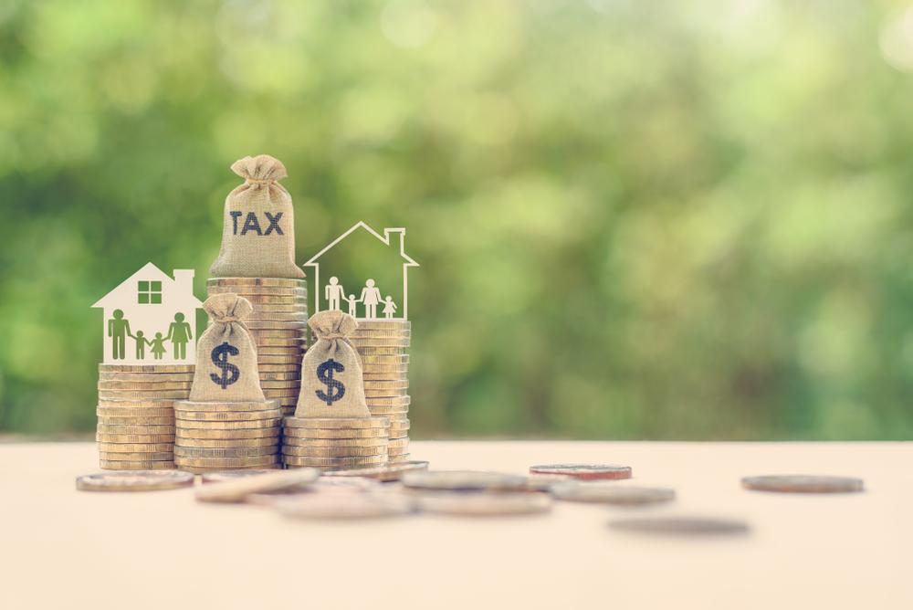 遺言で相続税を節税する方法