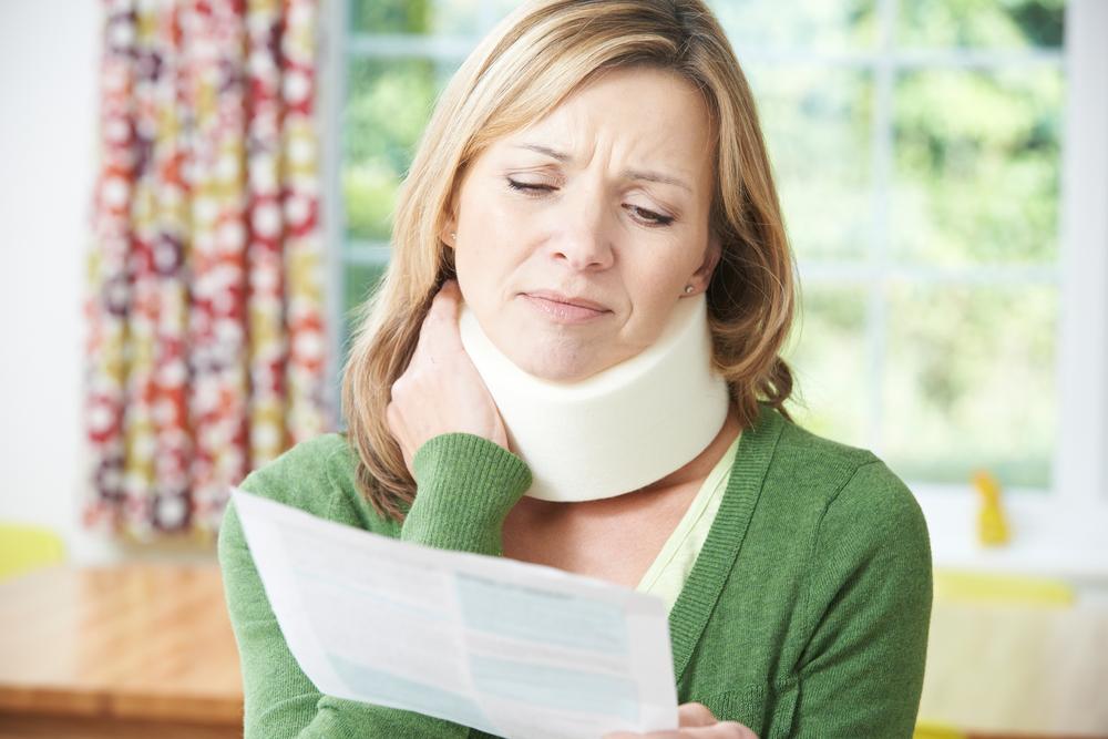 交通事故後の治療開始から症状固定までの流れ