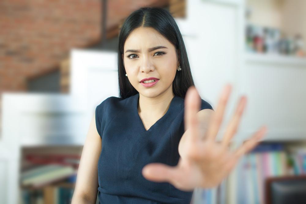就活セクハラの対処策と予防策