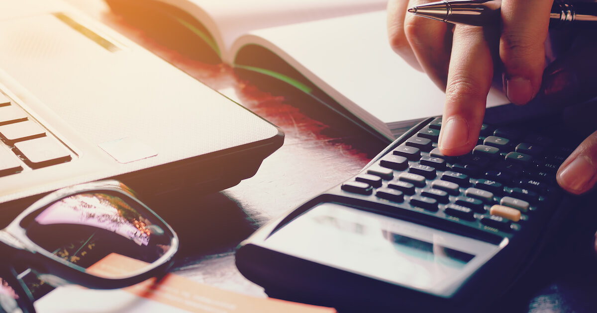 過払い金をいくら請求できる?過払い金の計算方法