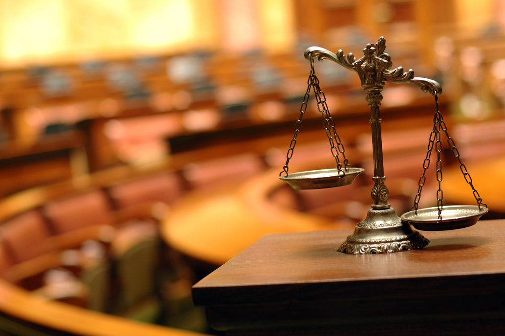 裁判所に支払う費用の目安額