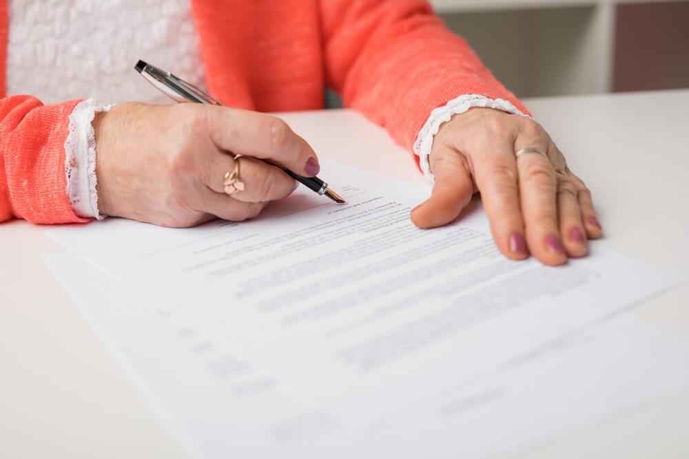 遺言書の手続きについて知る前に|遺言書の3つの種類