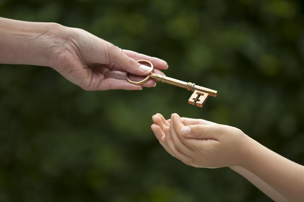 遺産分割協議の進め方~相続開始から遺産分割協議が終わるまでの大まかな流れ