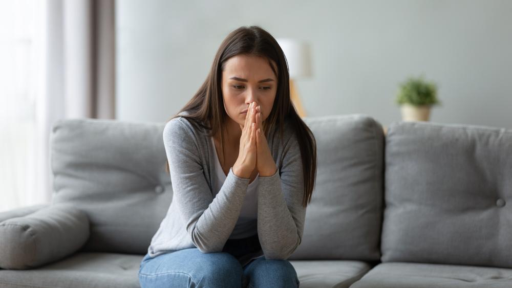 コロナ離婚を考える原因