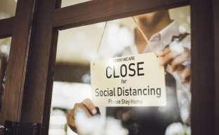 新型コロナで店舗休業〜そのとき経営者が考えるべき5つのこと