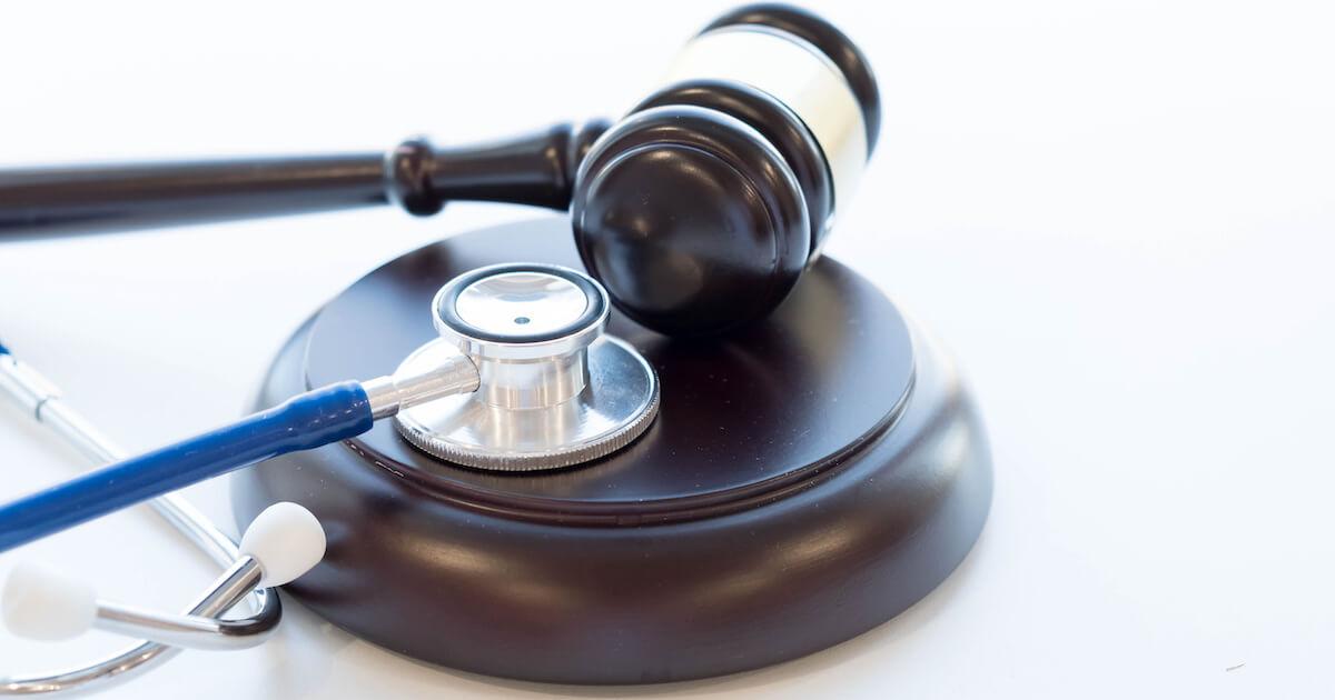 医療ミスによる死亡事故の刑事裁判~2つの実例~