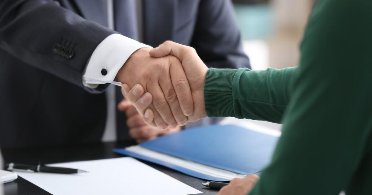 M&Aによる事業承継の進め方(その1―専門業者に依頼する方法)