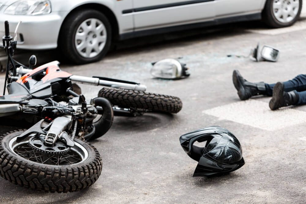 交通事故にあってから解決までの流れと期間 有利に解決する方法を弁護士が解説