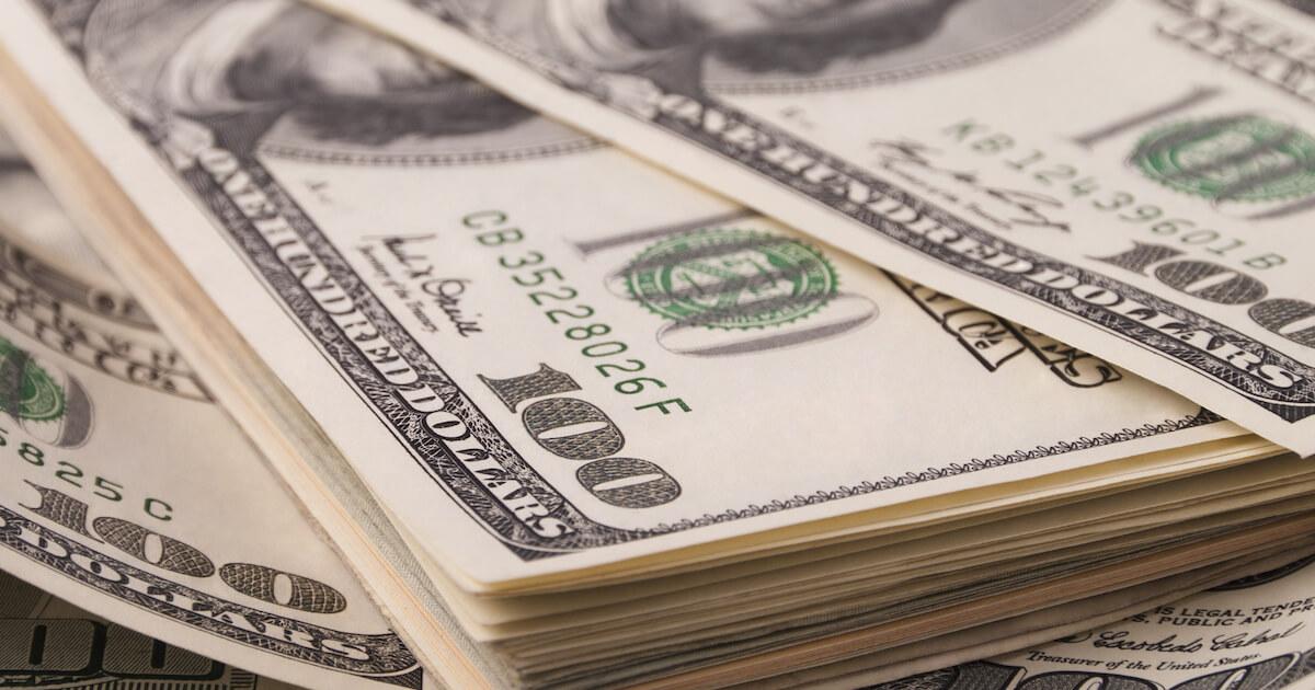 破産手続における予納金とは?