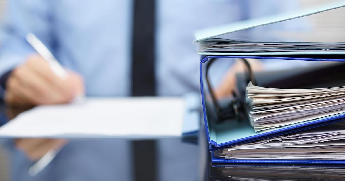 破産手続以外の債務整理手続が開始されている場合