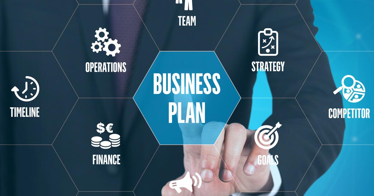 出資を受けるコツ ー事業計画を売り込むことが大切