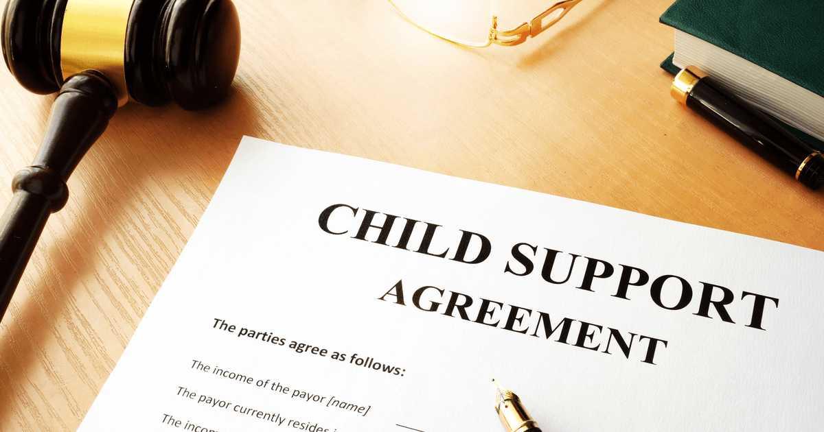 離婚後に発生する養育費の問題
