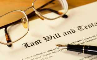 遺言書を法務局で保管可能に!法務局における遺言書保管制度の概要
