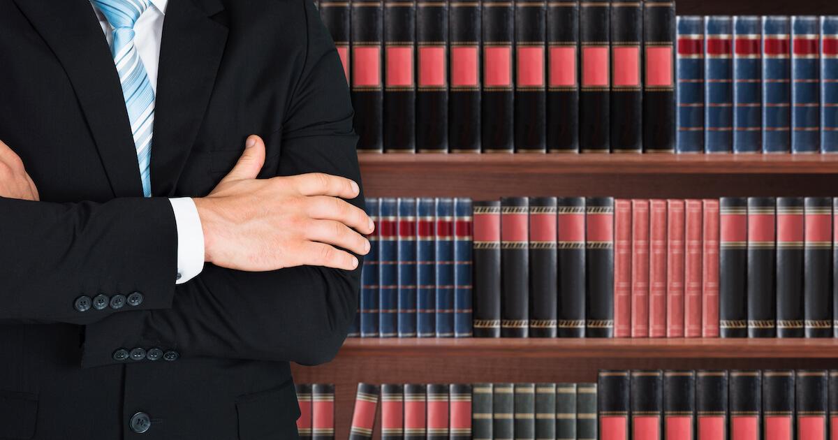新しい試みには、専門家の法的なチェックが必須