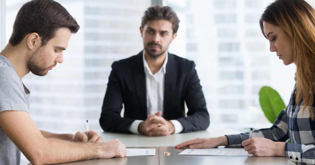 離婚問題を弁護士に依頼すると弁護士は何をしてくれる?