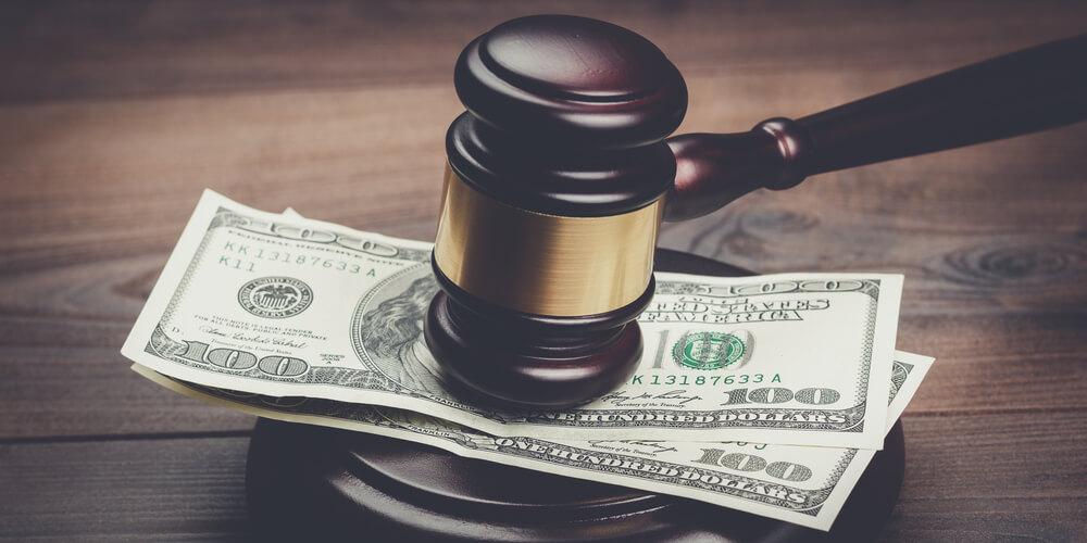 離婚調停を弁護士に依頼する場合にかかる費用