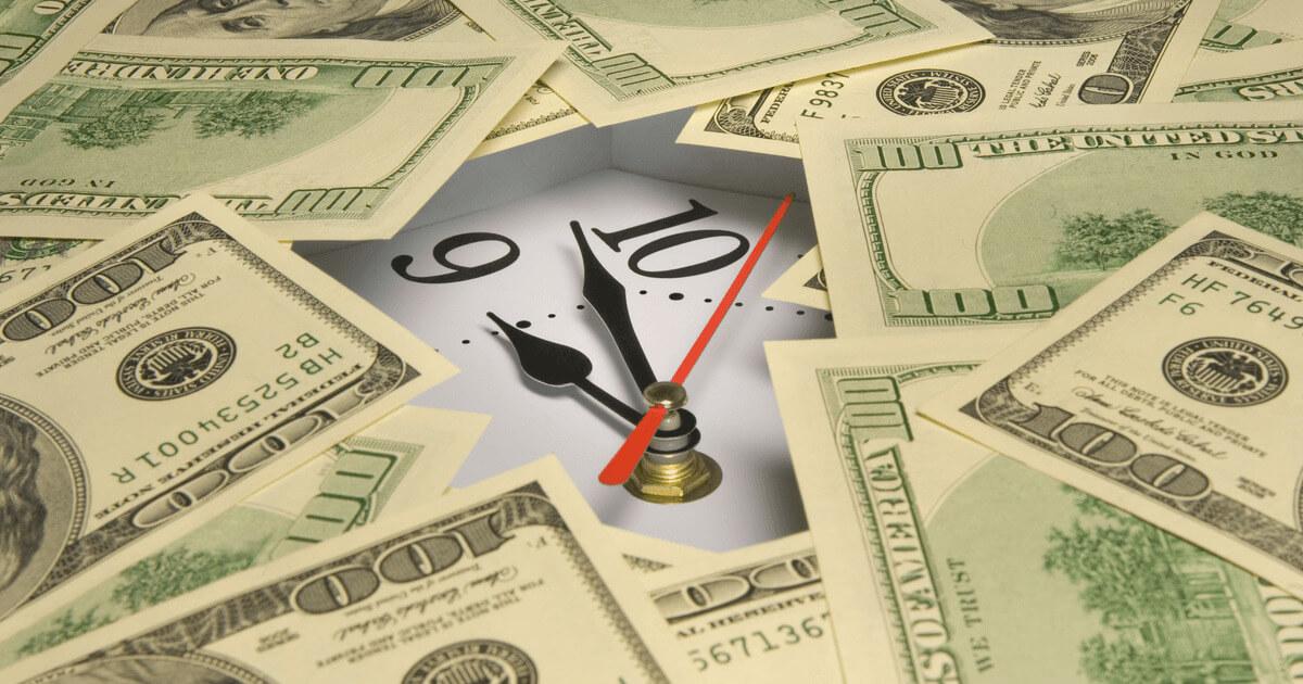 不可抗力で金銭債務が不履行となったときの注意点