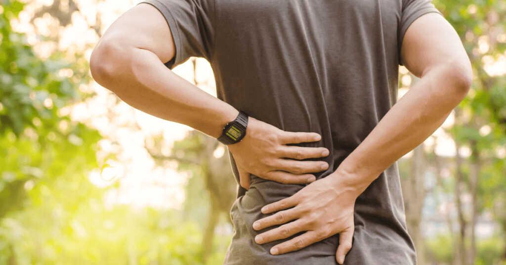 交通事故による腰椎捻挫の治療についての注意点
