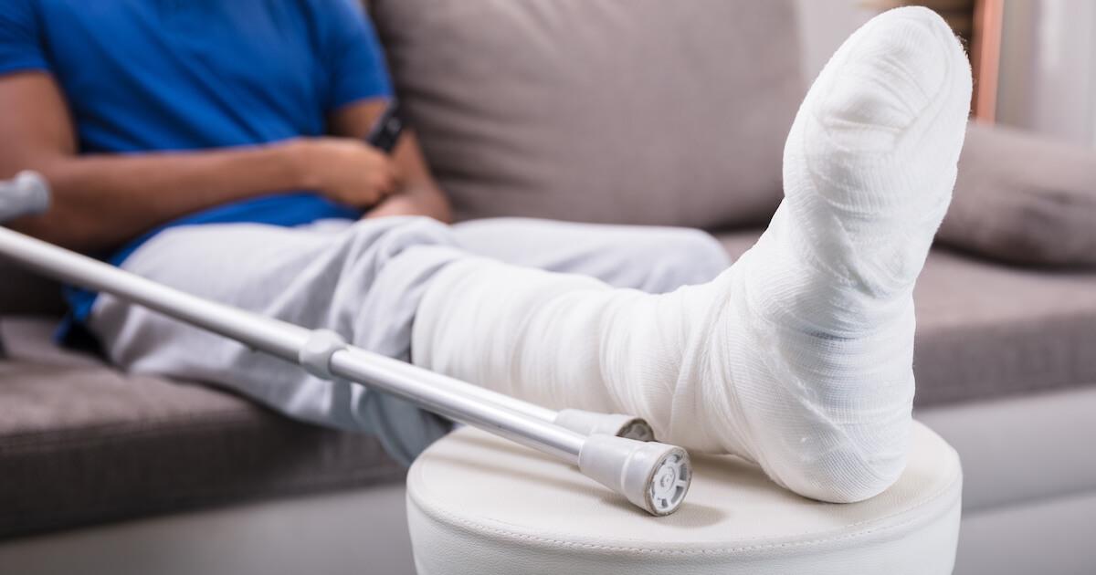 交通事故で休業補償(休業損害)をもらえるのはどのような場合?