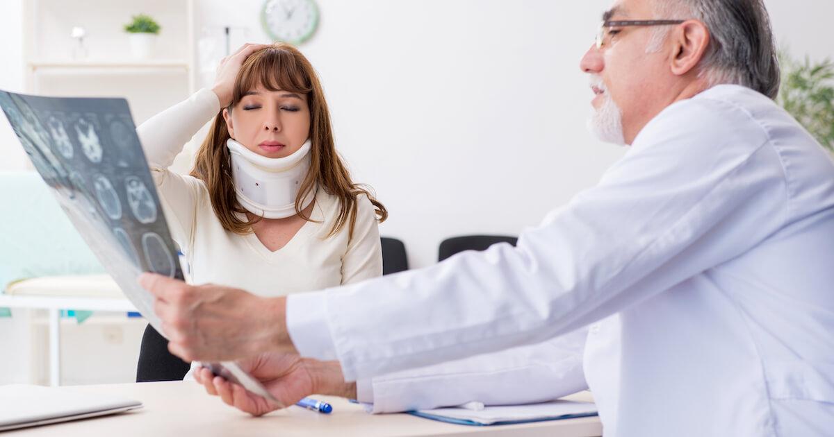 後遺障害診断書の重要性とは?
