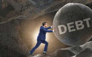 リボ払いで借金地獄になった場合の解決策とは?