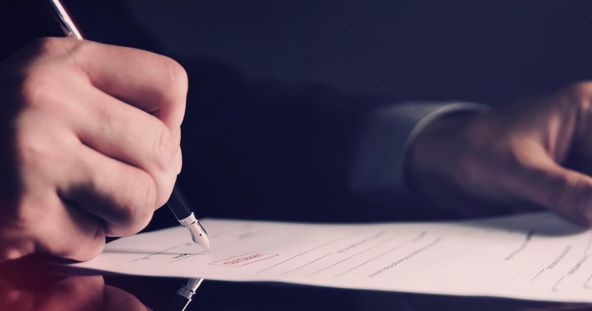 M&Aの仲介業者を通していれば、安心できるのか?