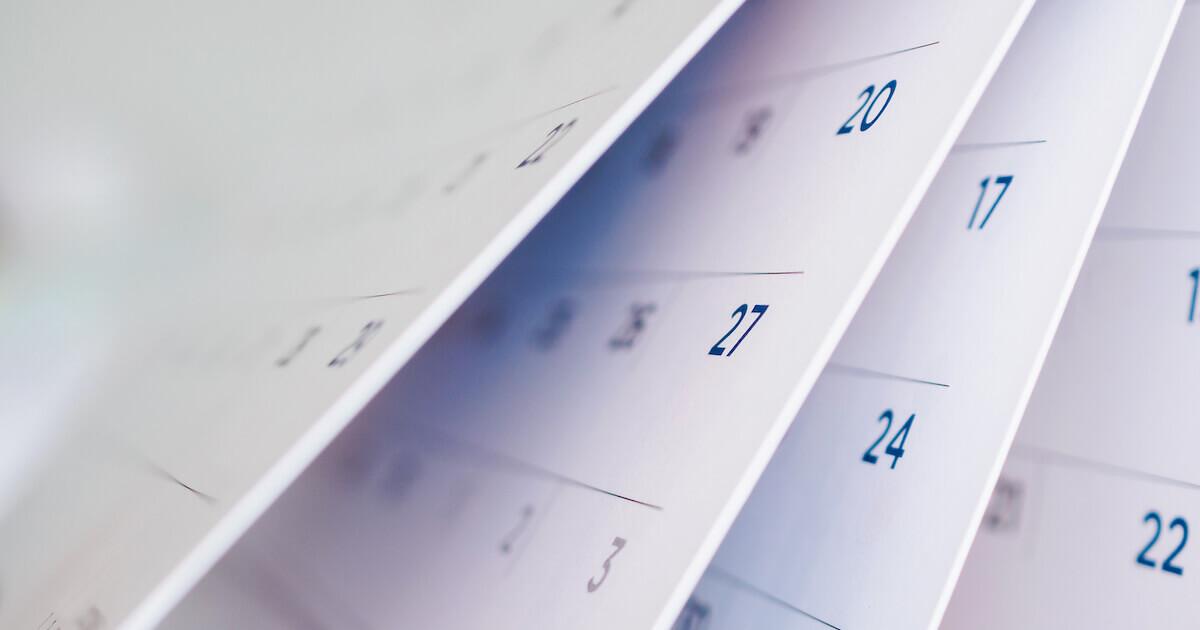 個人再生申立て~再生計画の認可まで(5ヶ月間)