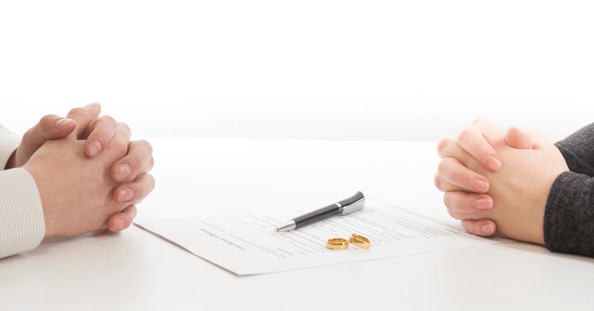 夫婦が離婚するための手続