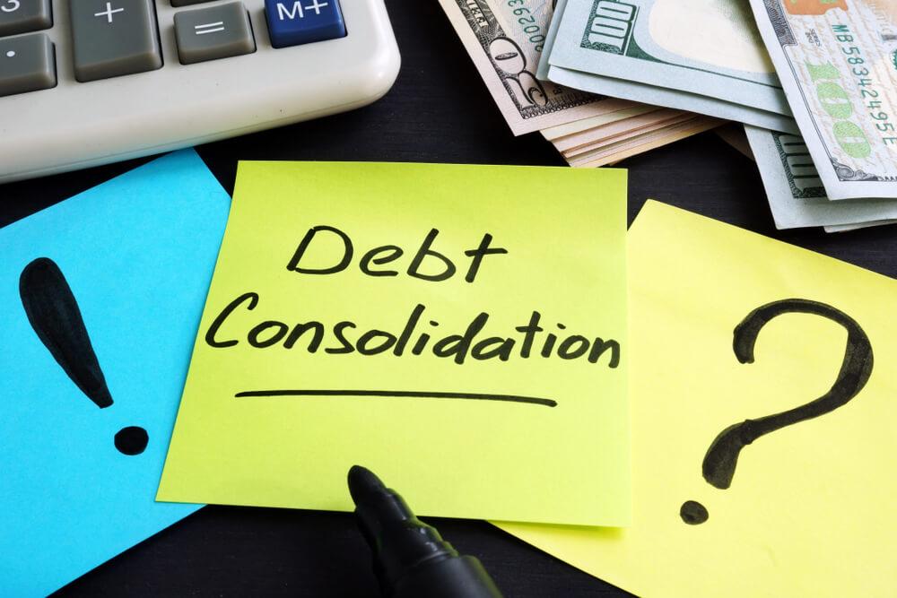 借金問題は債務整理で離婚を回避することも可能