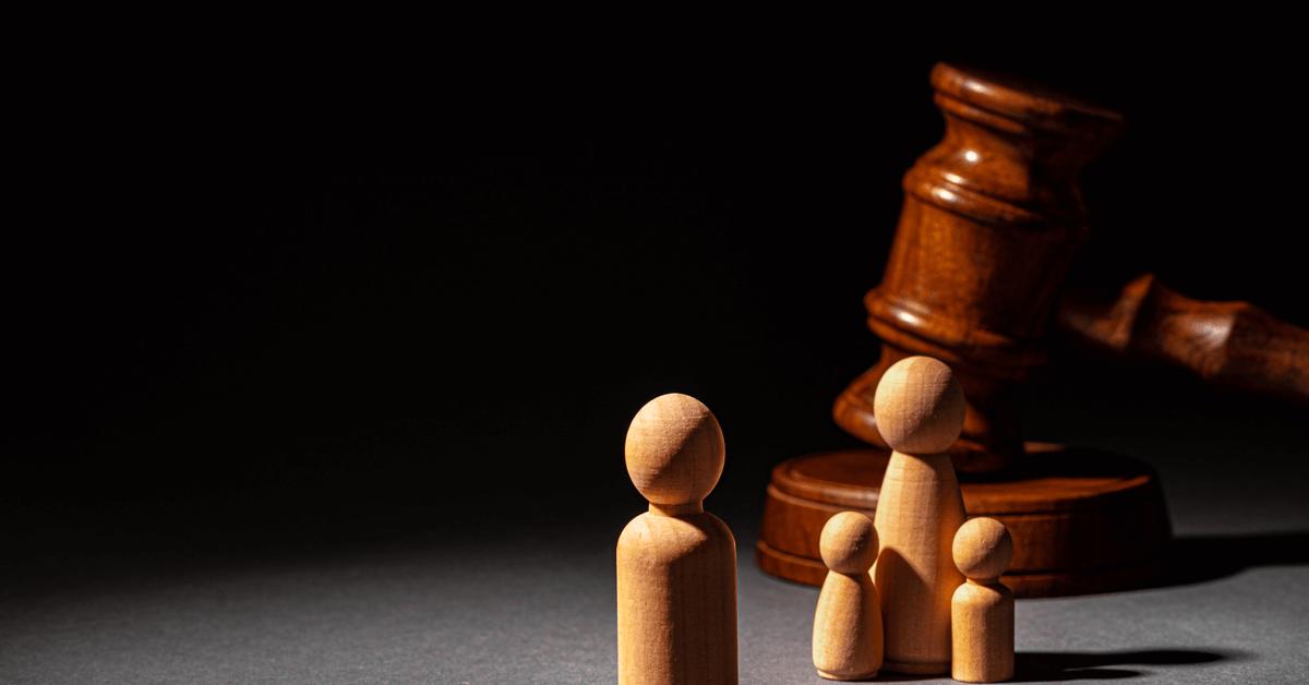 離婚後に親権変更を申し立てる方法