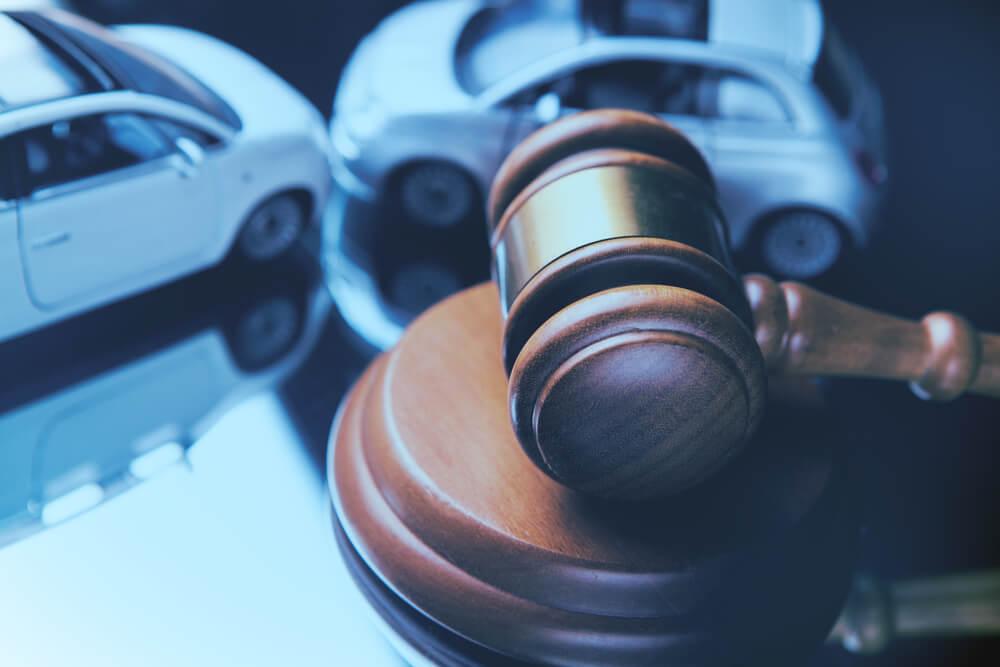 交通事故の裁判|かかる期間と費用