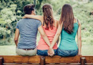 浮気癖がある人の5つの特徴と治す方法