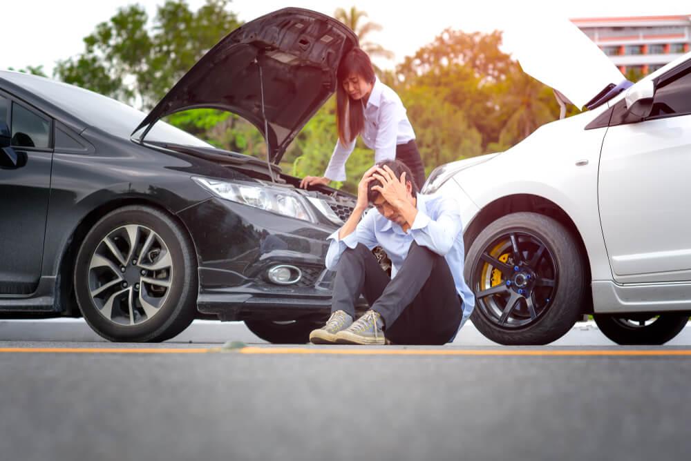 免責補償を検討する前に①〜レンタカーで保険に入らない場合の事故時の支払い