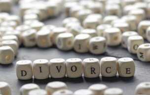 離婚 慰謝料 減額