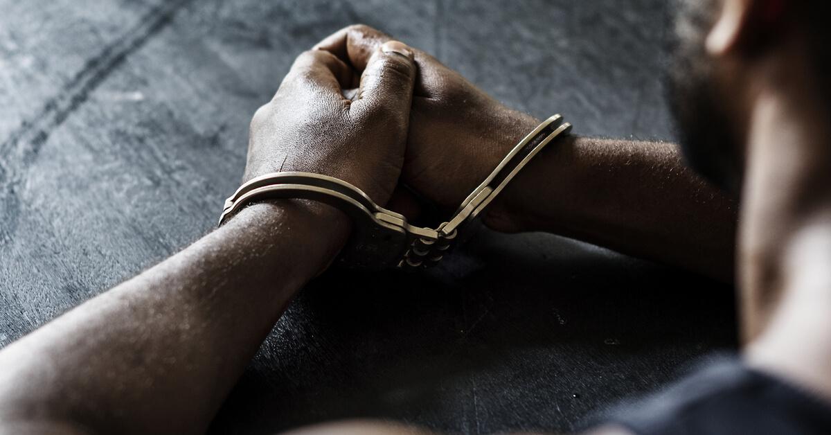 詐欺罪で逮捕されたときの処分は4種類