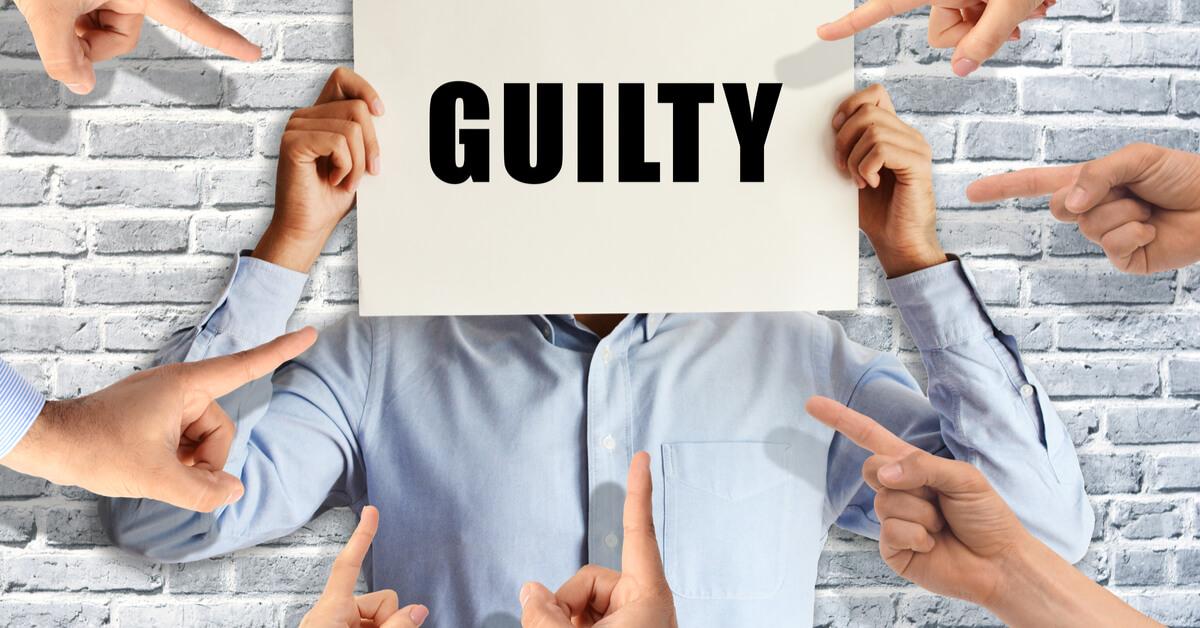 日本の刑事裁判の有罪率は99%?