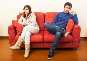 夫婦関係の破綻とは?今後の夫婦関係について知りたい5つのこと