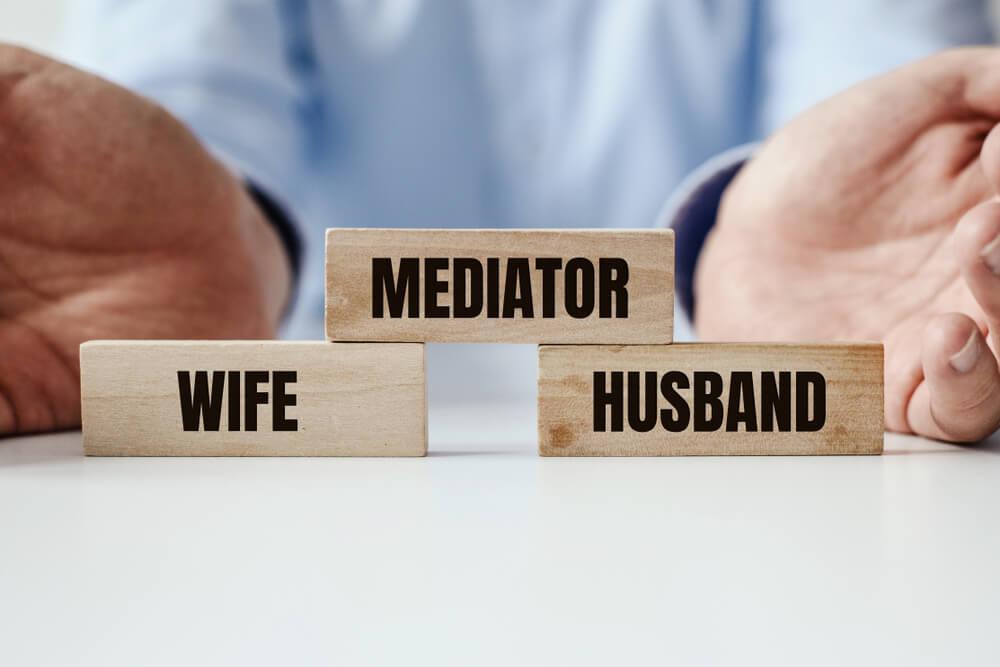 相手の反応により離婚手続きは変わる!