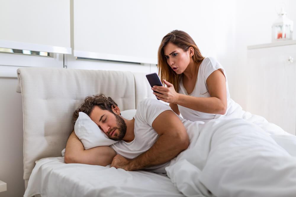 夫の不倫をやめさせる方法