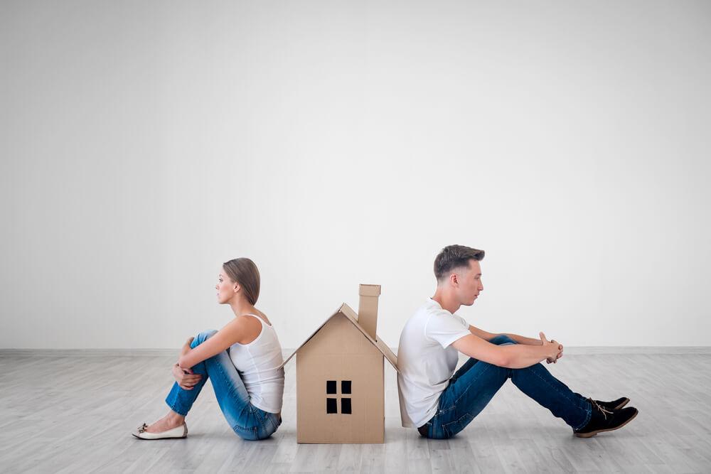 家庭を顧みない夫と離婚する方法