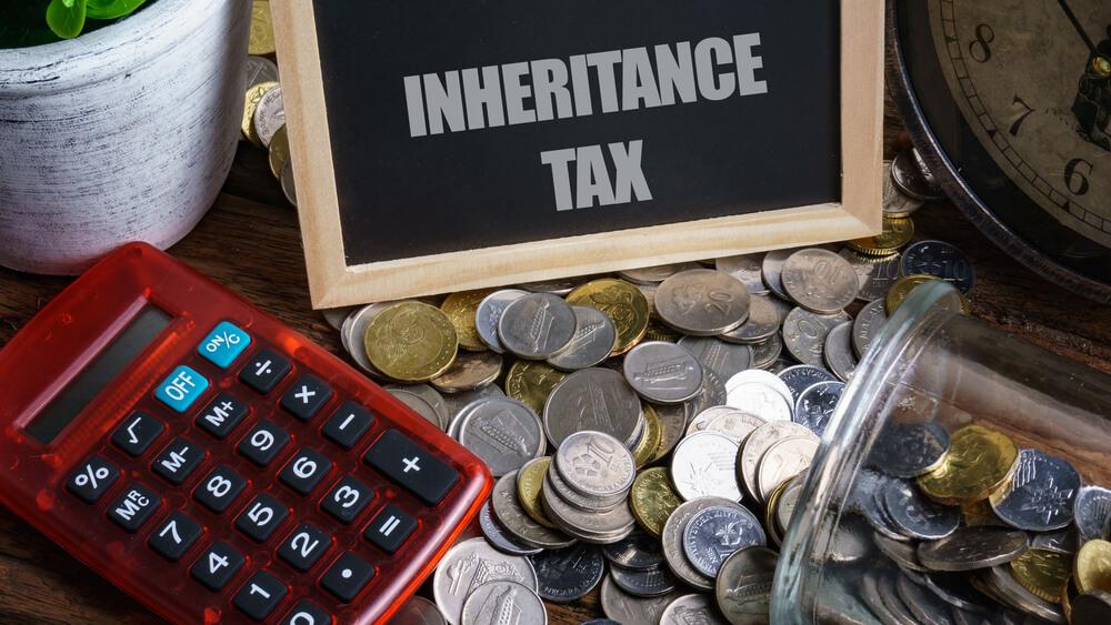 相続税は一次相続・二次相続トータルで考えるべき