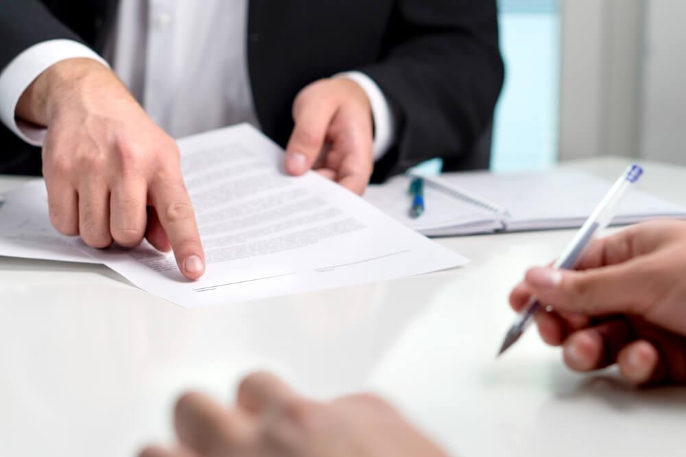 任意整理すると今後の賃貸契約に影響することはあるか?
