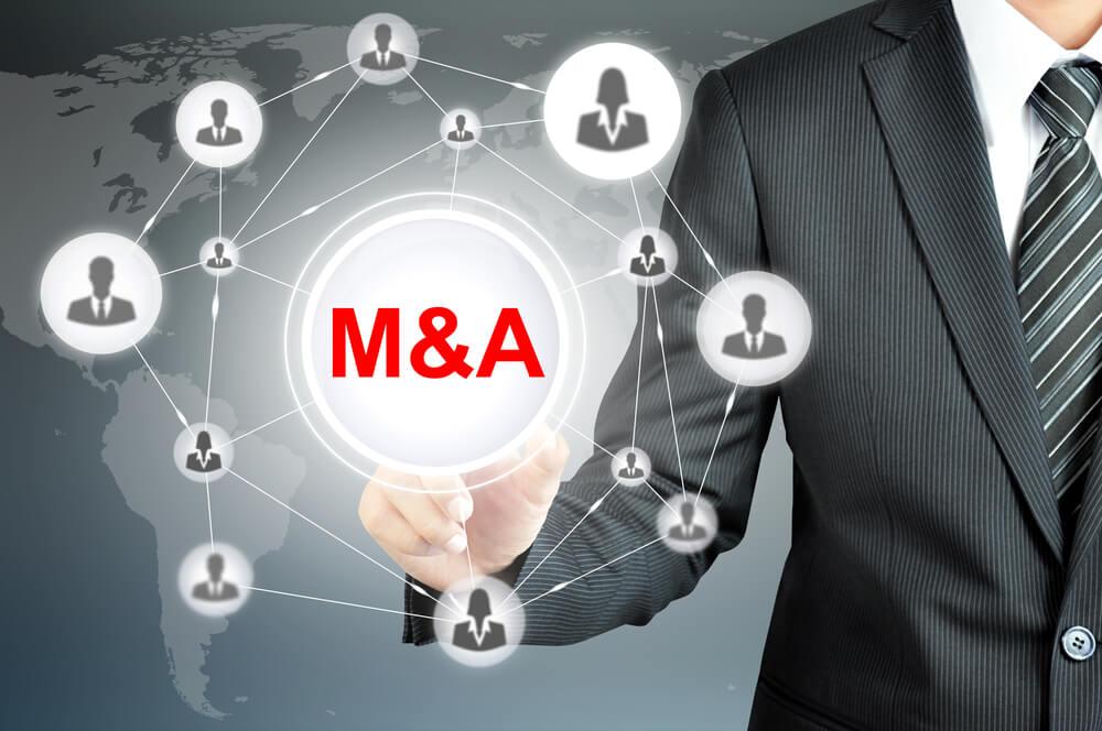 M&Aに成功した事例