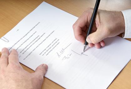 有利な顧問契約書の作り方のポイント