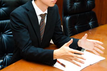 顧問契約書作成の流れ