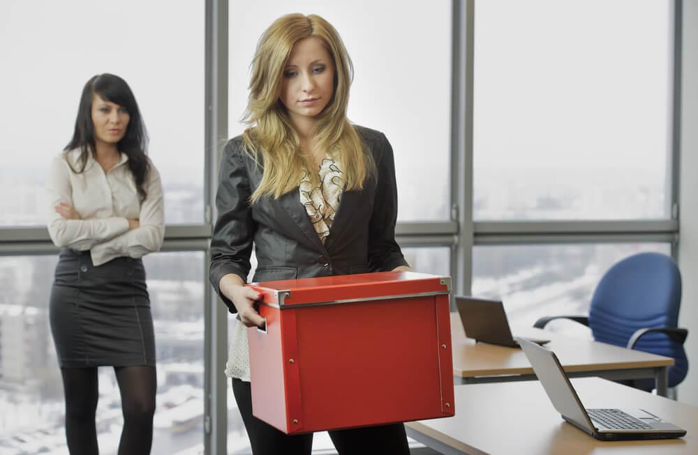 弁護士の転職で円満退所のための注意点