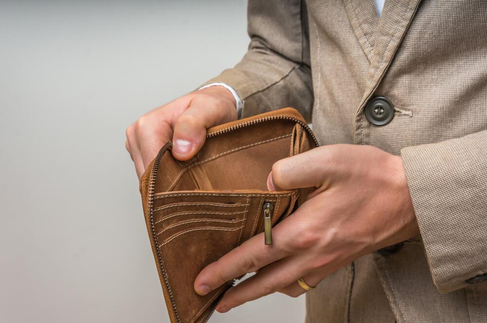 破産をするために必要な条件